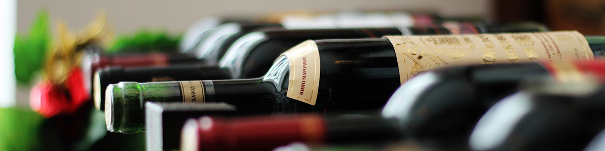 Báo giá rượu vang Pháp nhập khẩu chính hãng - uy tín